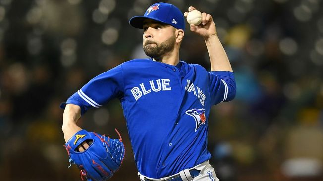 Chicago Cubs to Sign Pitcher Jaime Garcia, According to Reports