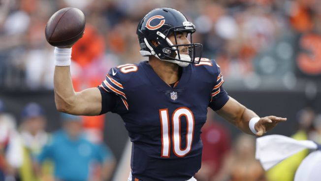Bears vs. Packers: 10 Players to Watch