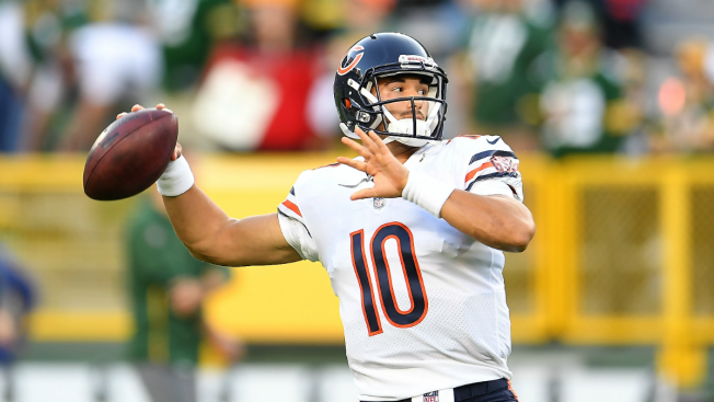 Seahawks vs. Bears: Offenses Look to Rebound After Rough First Week