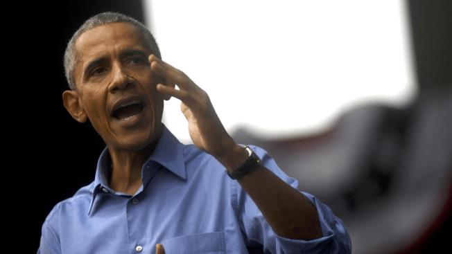 Records Show CPD Officer Not Punished for Racial Slur Against Then-President Barack Obama