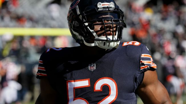 Bears Great Says Khalil Mack f2e179962