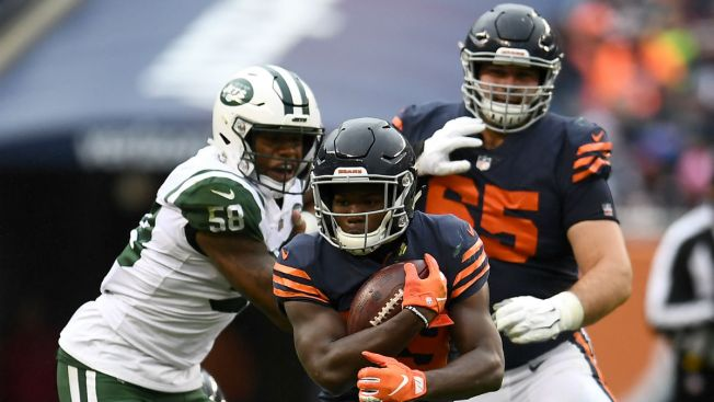 Jets vs. Bears: Three Phase Report Card