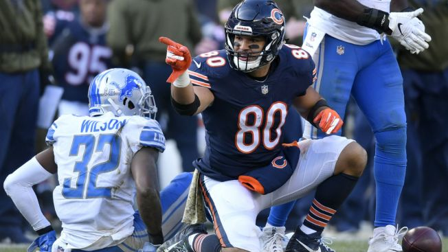 Three Phase Report Card: Lions vs. Bears