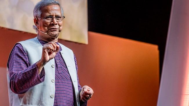 Bangladesh Grants Bail to Nobel Peace Prize Laureate Muhammad Yunus