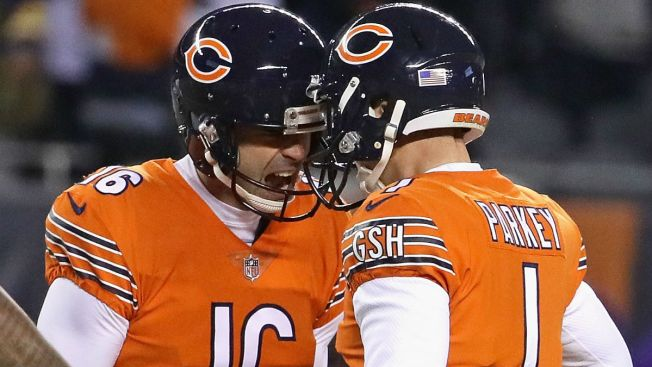 Vikings vs. Bears: Winners and Losers