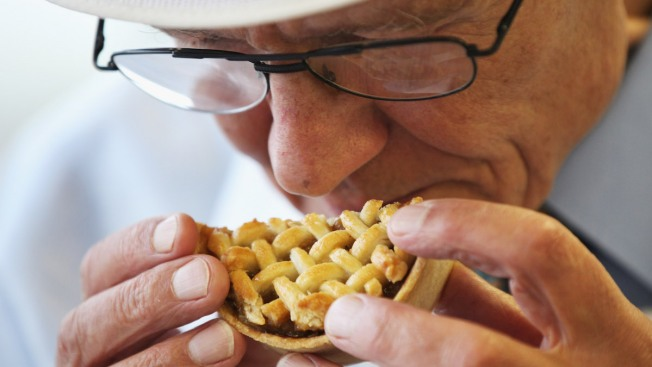 Smelling Your Food Leads to Weight Gain: Study