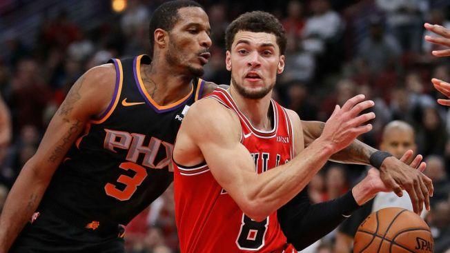 Chicago Bulls Worth Nearly $3 Billion, New Valuation Says