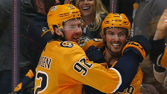 Duncan Keith Ejected From Game, Blackhawks Lose to Predators