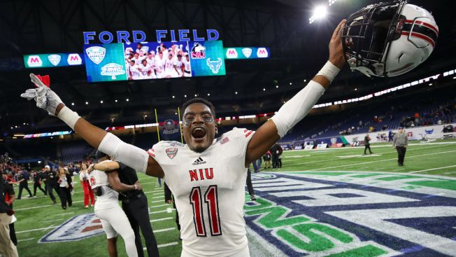 Northern Illinois Set to Take on UAB in Bowl Game
