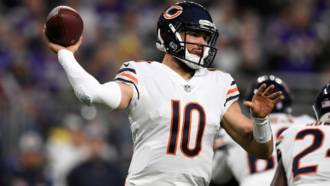 Chicago Bears to Host Philadelphia Eagles in First Round