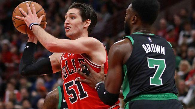 Chicago Bulls Make History in Horrendous Loss to Celtics