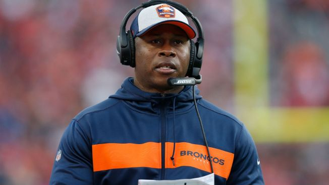 Chicago Bears Begin Search for New Defensive Coordinator