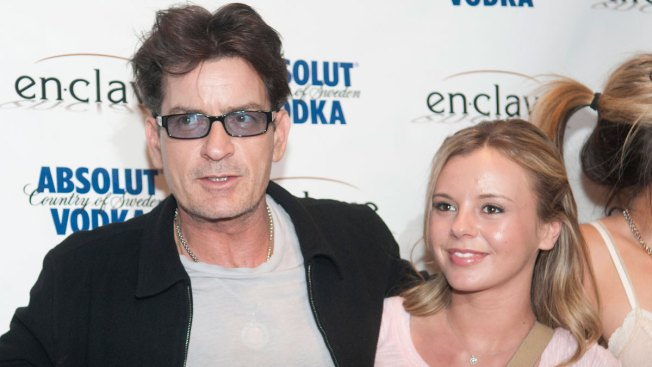Sheen 'Doesn't Value My Life': Ex-Girlfriend Bree Olson Speaks Out Over Actor's HIV Diagnosis