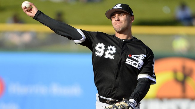 Chicago White Sox Prospects Nick Madrigal, Luis Robert Set to Take Field in Future's Game
