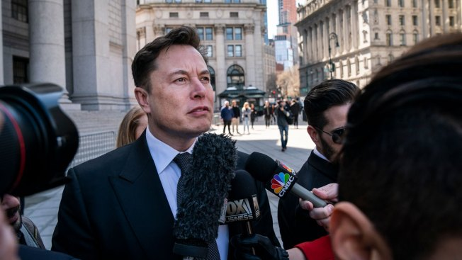 Elon Musk and SEC Settle Dispute Over Telsa CEO's Tweets