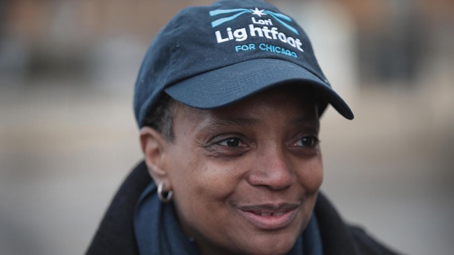 Mayor-Elect Lori Lightfoot to Throw Out First Pitch at Sox, Cubs Home Openers