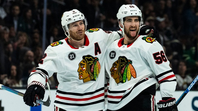 Blackhawks Convention: Team Announces Attendees for Annual Event