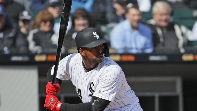 best service 16503 126fb White Sox Activate Eloy Jimenez From Bereavement List - NBC ...