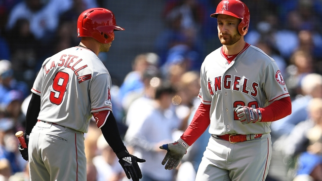 Cubs' Comeback Falls Short in Loss to Angels
