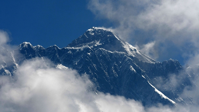 Nepal Man Shatters Record for Scaling World's Highest Peaks