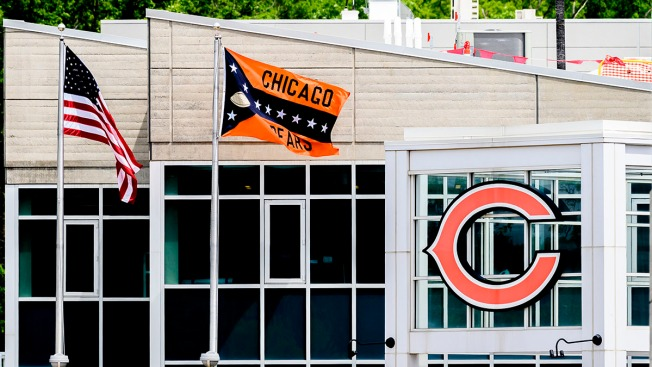 Bears Unveil Incredible New Features at Halas Hall