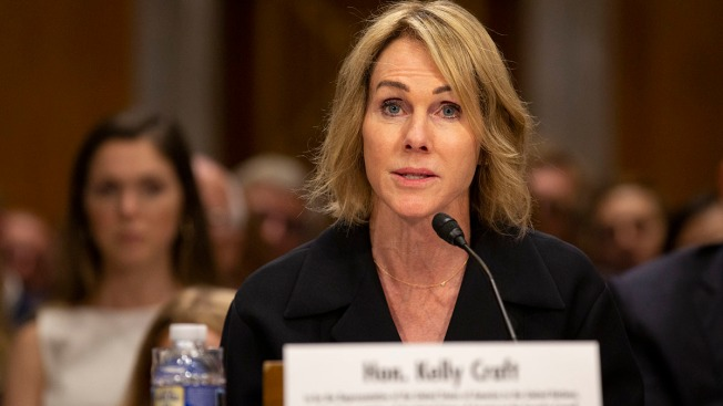 Senate Confirms Kelly Craft as US Ambassador to UN