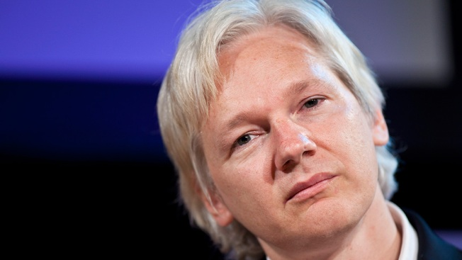 WikiLeaks: Assange's Internet Link 'Severed' by Ecuador