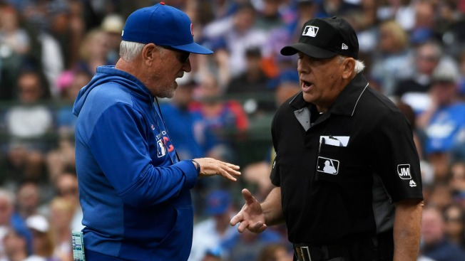 Chicago Cubs Cough Up Lead, Lose to Mets