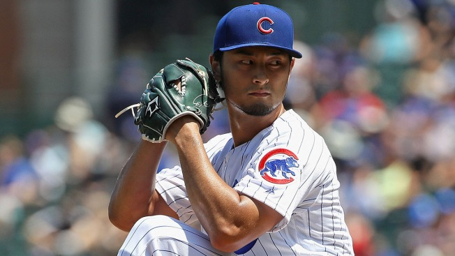 Chicago Cubs Capture Series vs. Reds as Darvish, Bryant Shine