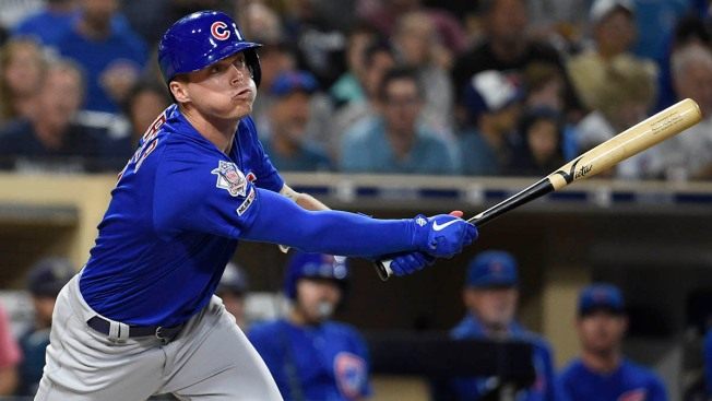 Cubs Infielder Nico Hoerner Joins Exclusive Club in MLB Debut