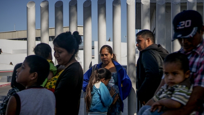 Trump Administration to Expand DNA Collection at Border