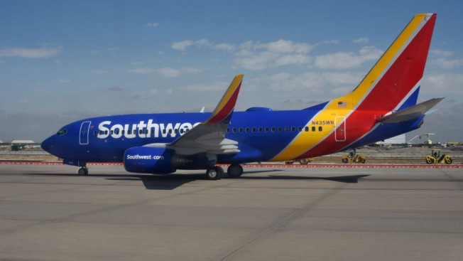 Smoking Backpack Prompts Evacuation of Southwest Flight at Midway Airport