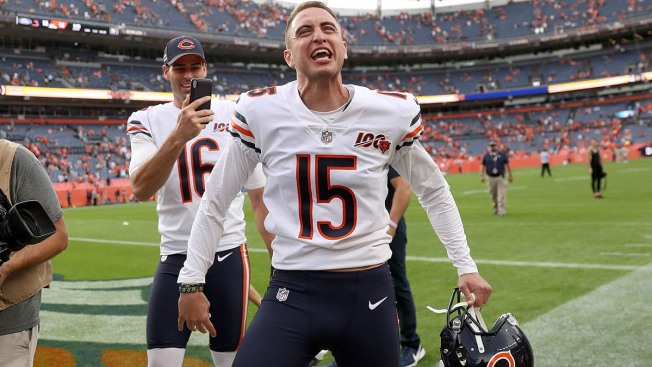 Bears vs. Broncos: Winners and Losers