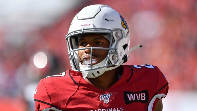 Cardinals' Josh Shaw Suspended For Betting on NFL Games