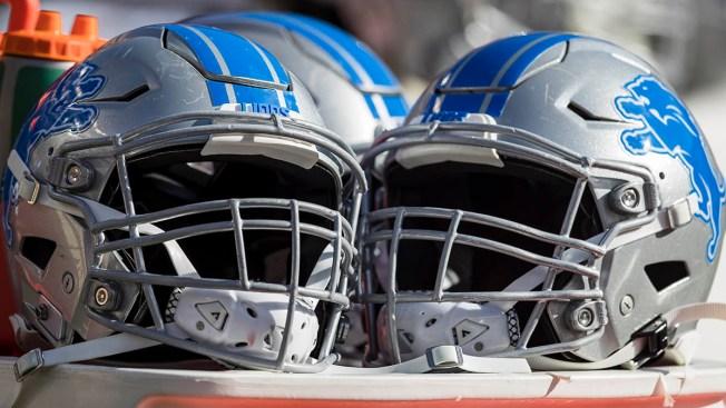 Lions Announce David Blough Will Start at Quarterback vs. Bears
