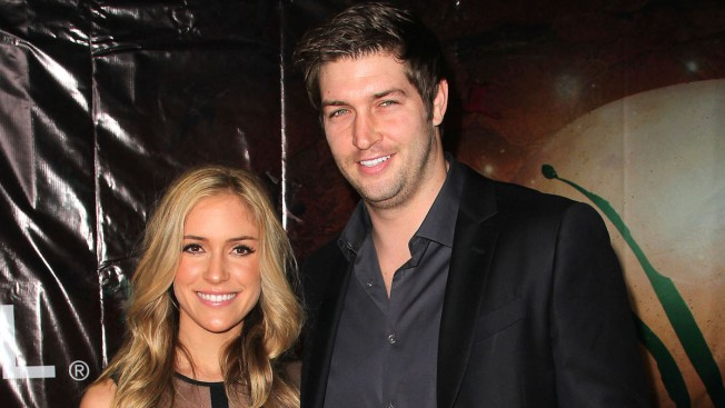 Cutler Reveals He and Cavallari Went to Couples Therapy