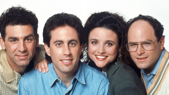 'The Seinfeld Experience' Is Coming to New York in Fall