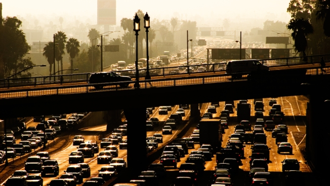 Trump Administration to Revoke California's Ability to Set Auto Emissions Standards