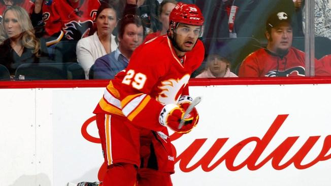 NHL Investigates Allegations Flames Coach Used Racial Slurs Against Former Blackhawks Prospect