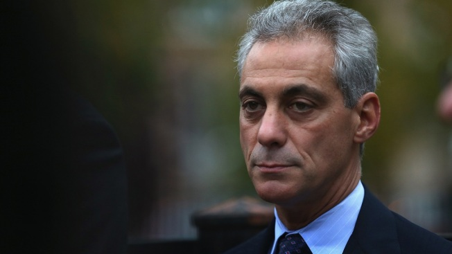 Mayor Rahm Emanuel's Approval Rating Hits Record Low: Report