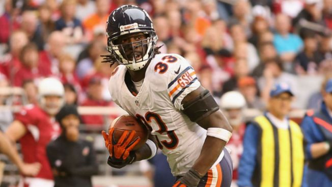 Former Bears Star Charles Tillman Trying to Join FBI: Reports