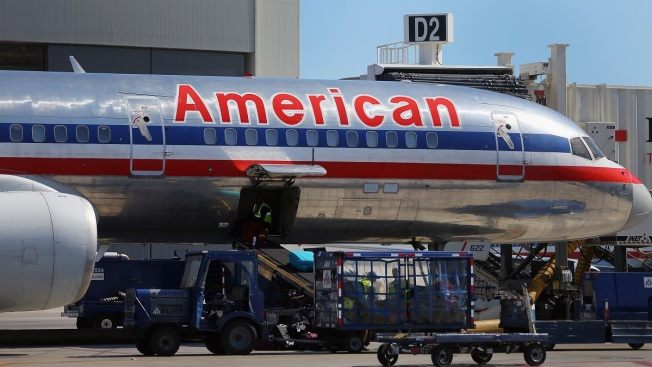 American Airlines, Delta Fined for Long Delays on Airport Tarmac