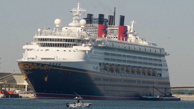 Pregnant Mom Denied Boarding on Disney Cruise, Escorted Out By Armed Officer