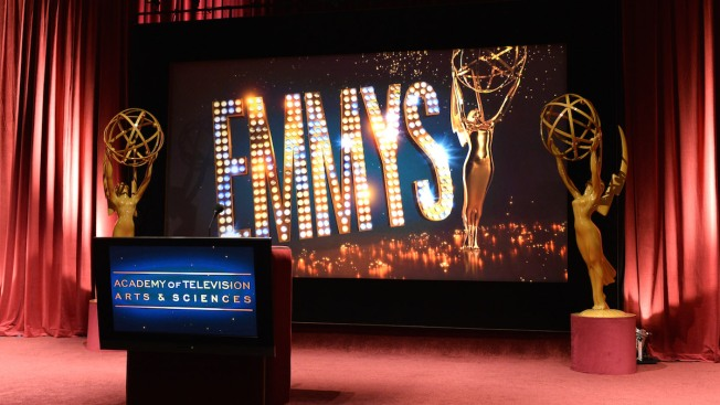 Sunday's Emmy Awards Could Be One for the History Books