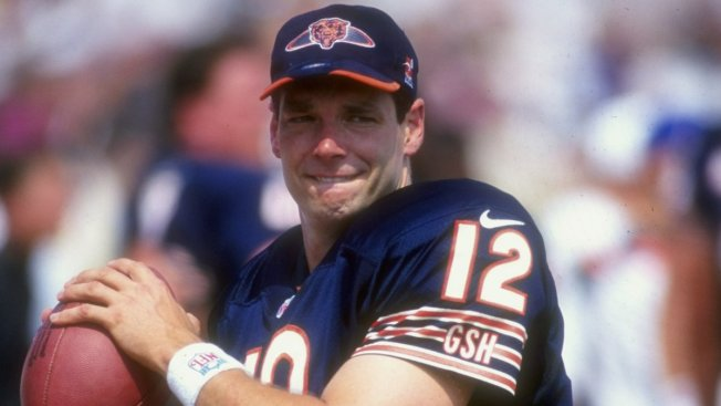 Ex-NFL QB Erik Kramer Wounded in Apparent Suicide Attempt: Sources