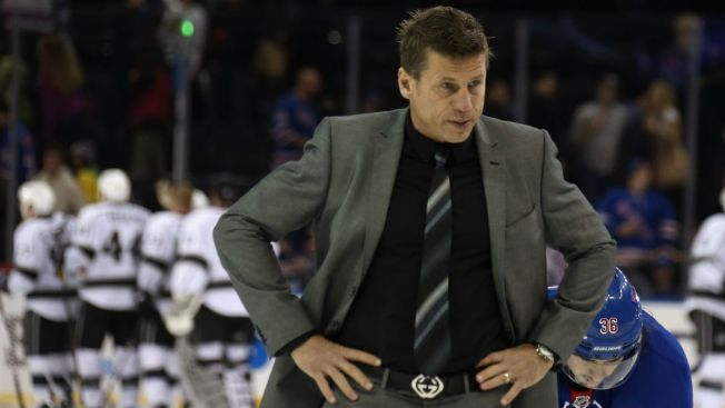 Blackhawks to Name Ulf Samuelsson as Assistant Coach: Reports