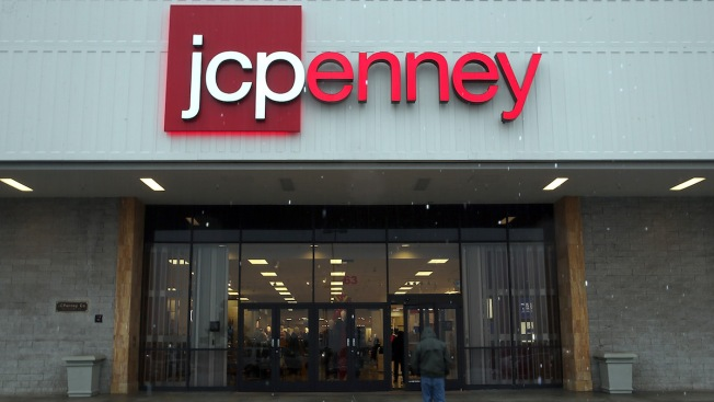 J.C. Penney to Drop Major Appliances After a Three-Year Run