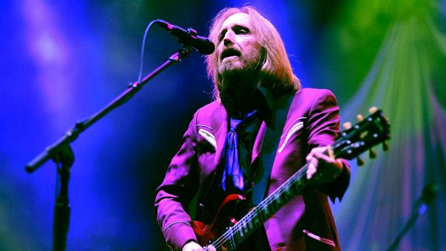 Tom Petty And The Heartbreakers To Play Wrigley Field NBC Chicago