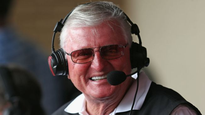 Harrelson to retire as White Sox voice after '18