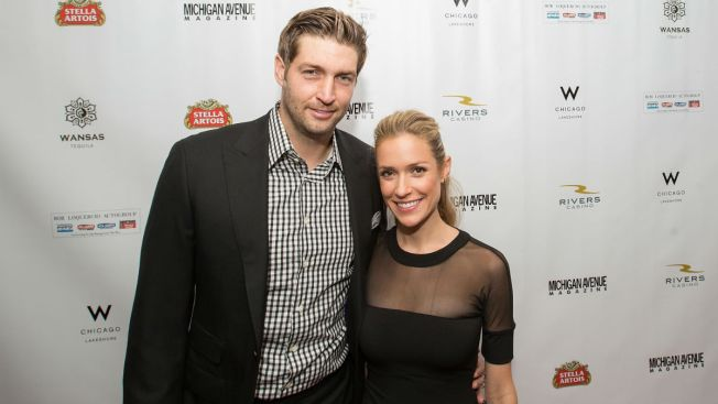 Chicago Bears Admit They're Watching Jay Cutler's New Show